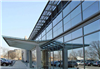 玻璃幕墙 隐框幕墙 点式幕墙 大型玻璃幕墙工程施工