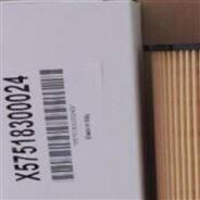 奔馳火車發電機組機油濾清器X57518300024
