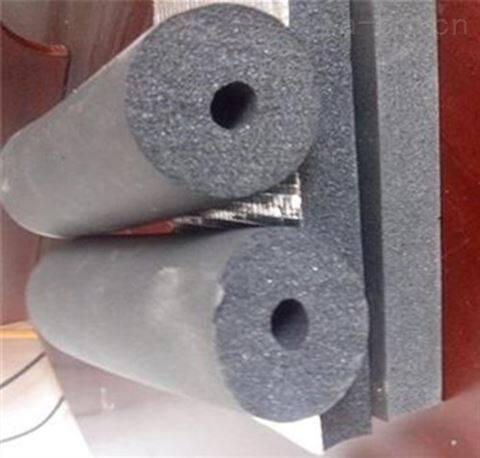 精品  厂家推荐60*30mm橡塑管出厂价